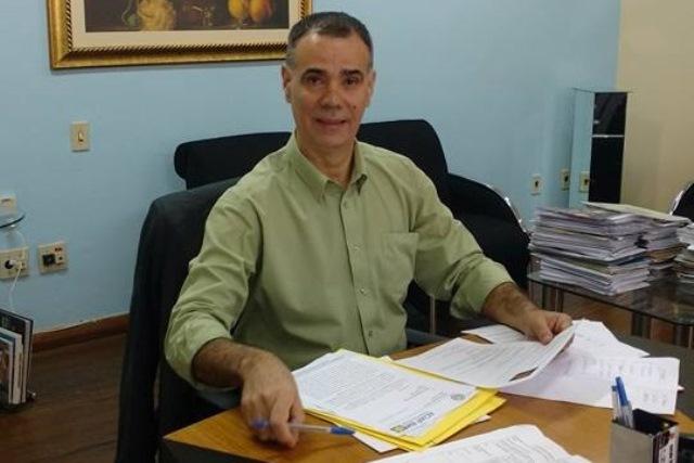Republicano Jorge Costa toma posse como prefeito de Barra Mansa (RJ)