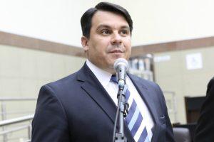 Vereador Jorge Santos quer fiscalização de banheiros públicos em Belo Horizonte (MG)
