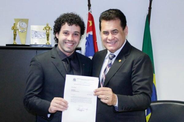 Jorge Wilson acolhe reivindicações de São Lourenço da Serra