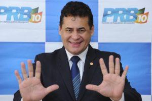 """""""Precisamos dar um choque de gestão pública"""", afirma Jorge Wilson ao analisar cenário político"""