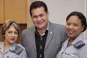 Jorge Wilson destaca relevância da Guarda Civil de SP em aniversário da cooporação