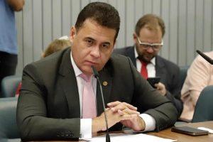 Trânsito: Jorge Wilson pede a retirada das cancelas de pedágio em SP