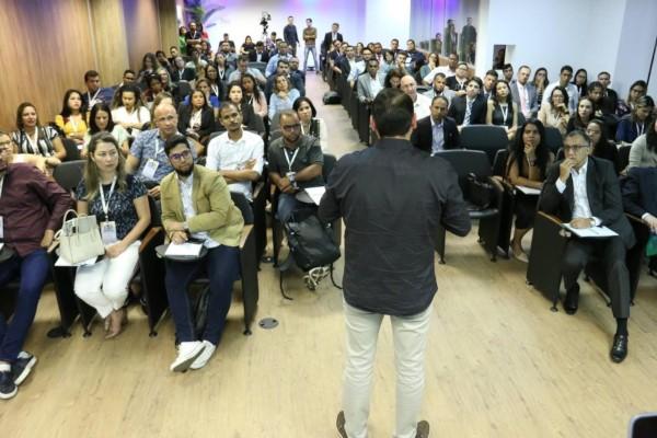 """Jornalistas do PRB Pernambuco participam do """"Comunica10"""" em Brasília"""