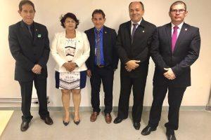 Jory Oeiras quer explicações sobre recursos repassados à segurança pública do Amapá