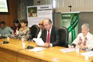 Deputado Arimateia promove audiência sobre situação da hemodiálise na Bahia