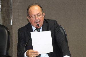 Arimateia define cronograma de atividades da Comissão de Defesa do Consumidor da Alba