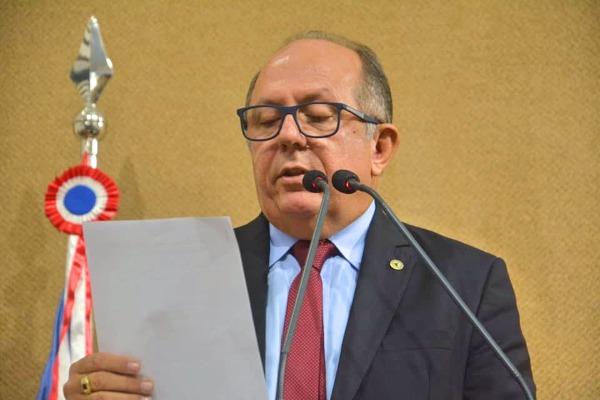 Arimateia lança Frente Parlamentar em Defesa dos Direitos da Pessoa Idosa