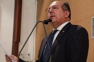 Deputado Arimateia apresenta balanço das atividades legislativas no ano de 2017