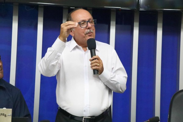 José de Arimateia promove I Conferência da Optometria do Estado da Bahia