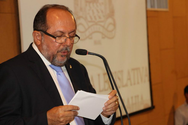 Arimateia ressalta Dia Nacional dos Ostomizados na Bahia