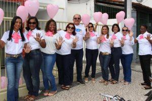José de Arimateia incentiva participação política feminina e filiação ao PRB