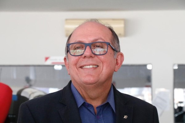 José de Arimateia apresenta balanço do primeiro semestre de 2019