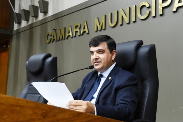 José Freitas se preocupa manejo e preservação de árvores de Porto Alegre