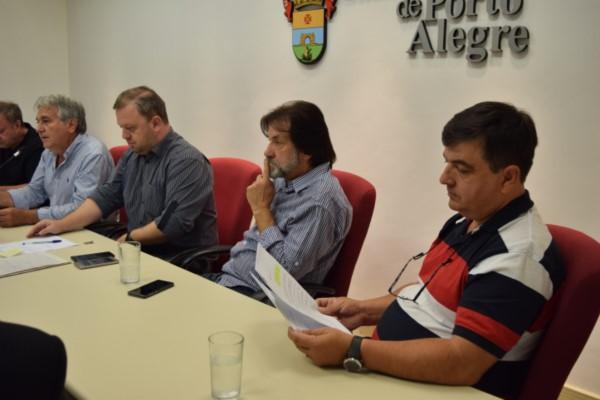 José Freitas defende ampliação do debate sobre concessão de praças e parques