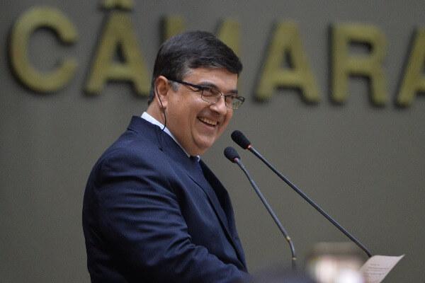 José Freitas é eleito presidente da Comissão de Saúde e Meio Ambiente