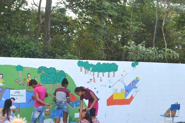 Alunos de Buriticupu revelam talentos na 3ª Edição do projeto Escola Mostre sua Cara