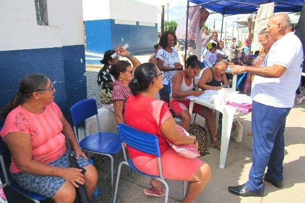 Joselito Nunes destaca ações de seu mandato como vereador em Jaboatão dos Guararapes