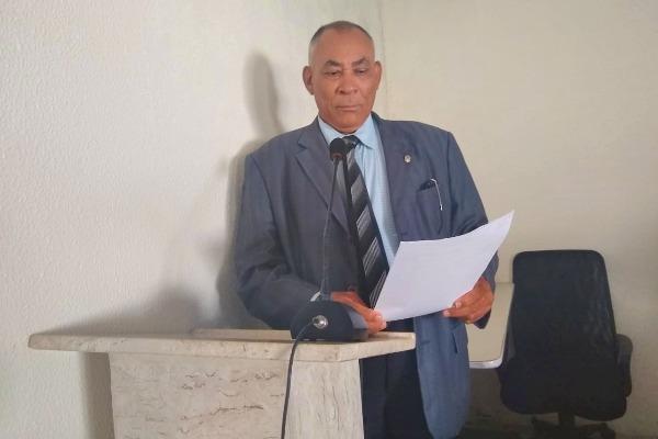 Na tribuna, Joselito Nunes exalta criação da Faculdade Republicana