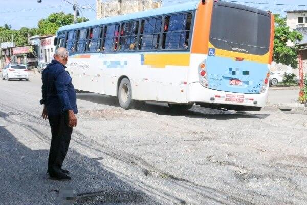Joselito Nunes cobra revitalização de rodovia ao Governo de Pernambuco