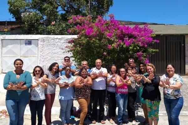 Joselito Nunes projeta ações do gabinete itinerante em Jaboatão dos Guararapes