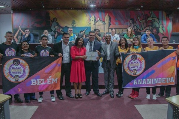 Jovens Republicanos ganha novo coordenador no Pará