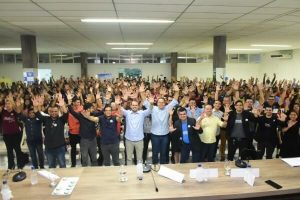 Jovens Republicanos empossa novos secretários no Amazonas