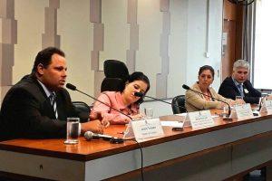 Em Brasília, Juliano Torquato busca recursos para o município de Pacaraima (RR)