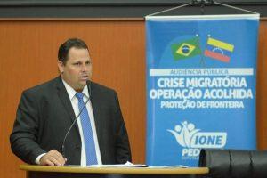 Imigração: Prefeitura de Pacaraima lança operação para manter a ordem pública