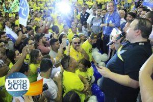 PRB define rumos no DF para as eleições de outubro