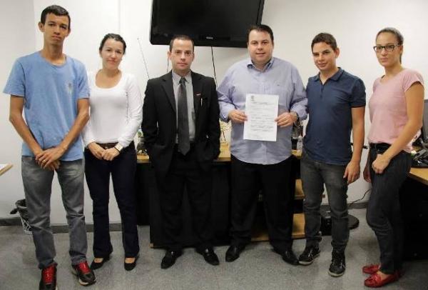Julio Cesar defende nomeação de concursados da Polícia Civil do DF