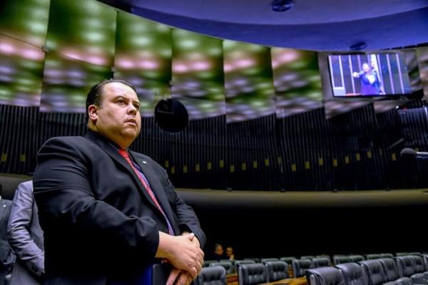 Julio Cesar lançará Frente Parlamentar Mista do Esporte