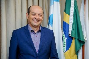 Em Augustinópolis (TO), Júlio Oliveira faz gestão eficiente em prol da população