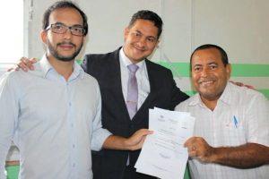 Republicano Júnior Andrade assume a Secretaria de Administração em Itacaré (BA)