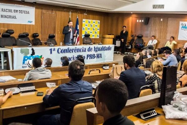 Júnior Verde alerta que Codó lidera ranking de trabalho escravo no Brasil