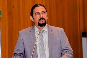 Júnior Verde defende campanha para erradicar lixões no Maranhão