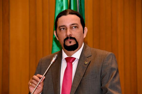 Júnior Verde declara apoio ao prefeito Edivaldo em São Luís (MA)