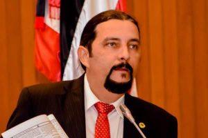 Deputado estadual Júnior Verde faz homenagem a policiais civis e militares do Maranhão