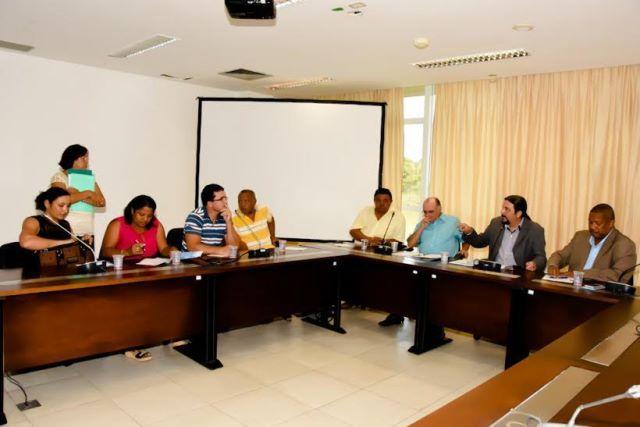 Júnior Verde busca implantação do Programa de Subvenção do Óleo Diesel para pescadores