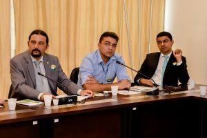 Júnior Verde propõe reunião para debater implantação dos Diques da Baixada Maranhense