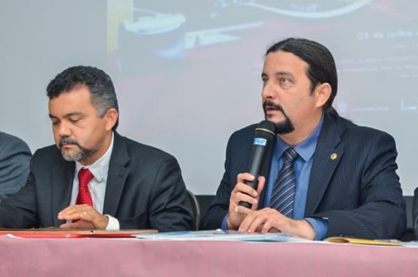 Júnior Verde participa de Seminário da Rede Legislativa de Rádio e TV