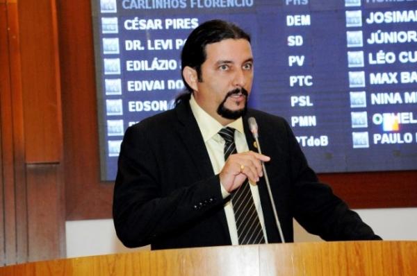Júnior Verde quer levar experiência de Matinha para o Maranhão