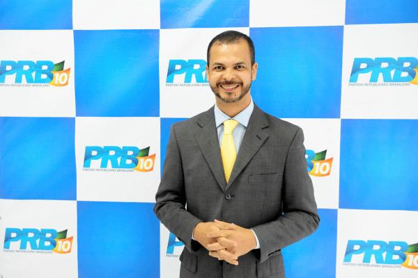 PRB Paraíba realiza encontro estadual para discutir estratégias para eleições 2018