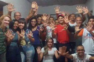 PRB Juventude debate projetos para Itapetinga (BA)