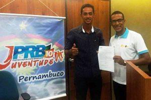 Juventude republicana tem novo coordenador em Arcoverde (PE)