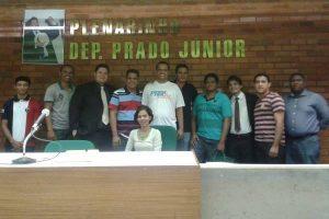 PRB Juventude do Piauí realiza encontro para debater o papel do jovem na política