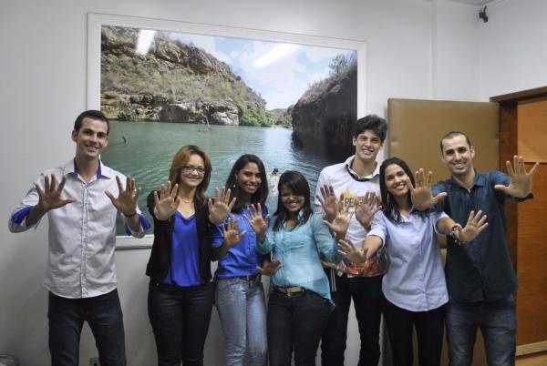 PRB Juventude de Sergipe promove encontro para debater participação dos jovens na política