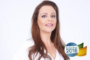 Kelly Brasil assegura que a voz do povo será escutada na Assembleia de Goiás