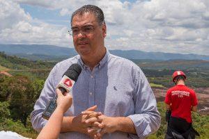 Deputados mineiros querem providências após tragédia de Brumadinho