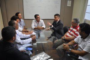 Hospital de Itabira recebe R$ 500 mil de emenda do deputado Léo Portela