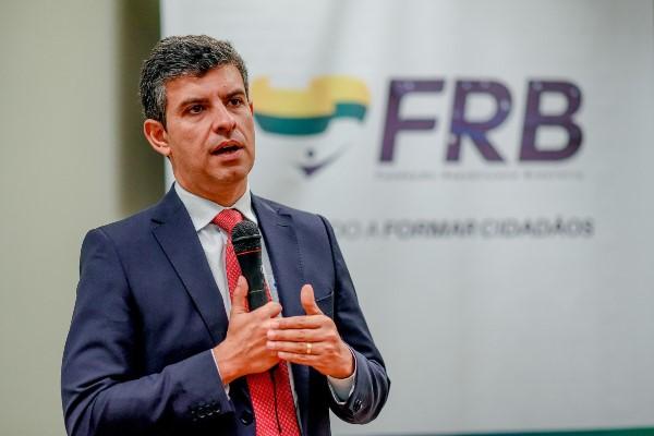 FRB já capacitou mais de 30 mil pessoas